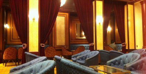 第一ホテル東京 アフタヌーンティーレポート