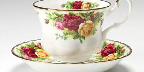 最初に買っておくべき紅茶道具一式