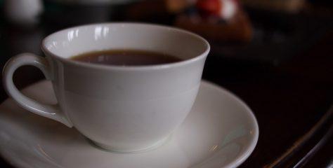 紅茶の種別について