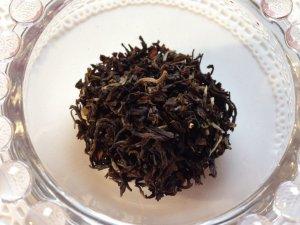 ハイブリッド種(クローナル種)の茶葉