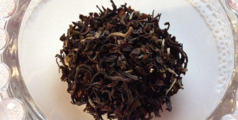 紅茶の品種