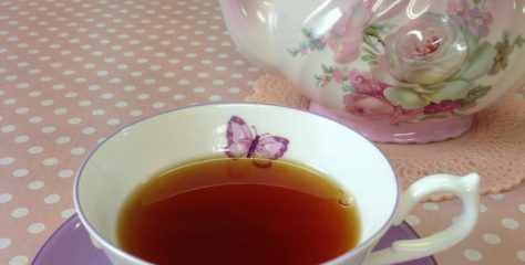 <紅茶の種類>ミルクティーにぴったり『アッサム』
