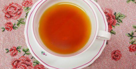 <紅茶の種類> コクがあってキレもある、しっかりした紅茶『ウバ』