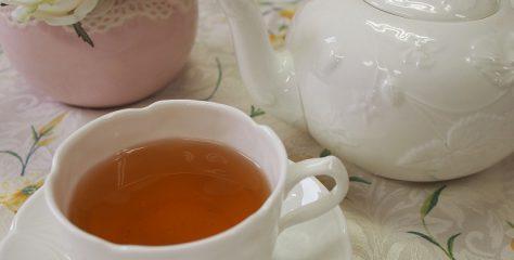 <紅茶の種類> 緑茶のような紅茶「ダージリンファーストフラッシュ」