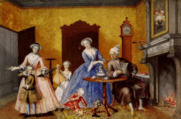 Marie Antoinette1760