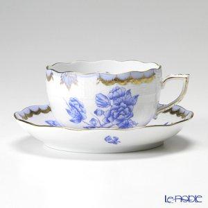 ヴィクトリア プレーン ブルー