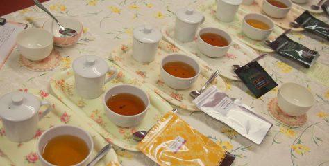 紅茶の違いが分かるようになる!紅茶テイスティング攻略法