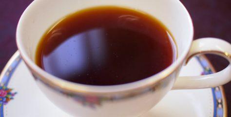 <紅茶の種類> とっても飲みやすい紅茶『キャンディ』