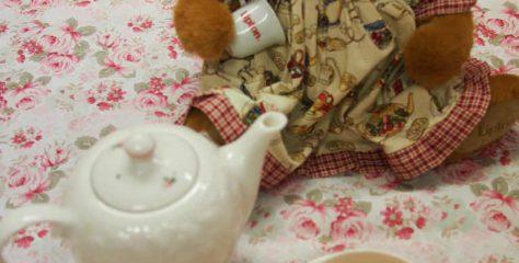 <紅茶レシピ>コクがあるロイヤルミルクティーの作り方
