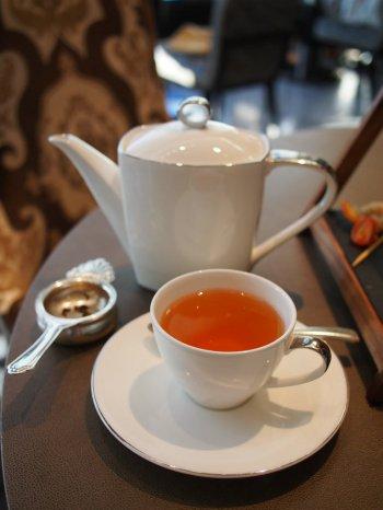 シャングリラ・ピャチェーレ・アフタヌーンティーの紅茶ヒマラヤンブレンド