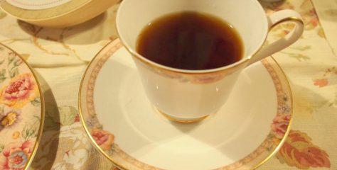 <紅茶の種類>ちょっぴりスモーキーで濃厚な味わいの「ルフナ」