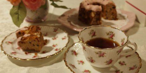 <紅茶とお菓子のマリアージュ>クグロフに合う紅茶は?