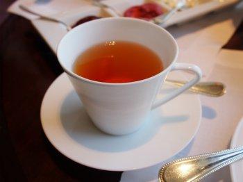 シャングリラアフタヌーンティーの紅茶ヒマラヤンブレンド