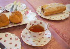 フォートナム&メイソンのアップルパイに合う紅茶は?