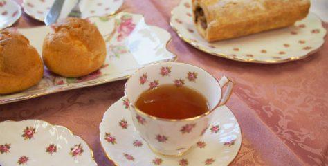 <紅茶とお菓子のマリアージュ>フォートナム&メイソンのアップルパイに合う紅茶は?