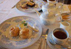 <日光>英国大使館別荘記念公園2階にある「Tea Room 南4番Classic」に行ってきました。