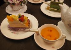 GIOTTO(ジョトォ)の「タルトオフリュイ」に合う紅茶は?