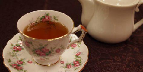 初心者でも失敗しない!美味しい紅茶の淹れ方<2ポット方式>