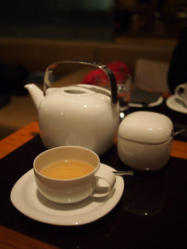 <銀座>ゆったりとした空間で紅茶が楽しめるGUCCI CAFE(グッチ・カフェ)レポート