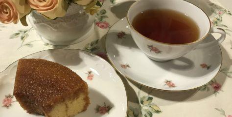 <紅茶とお菓子のマリアージュ>マダムブリュレに合う紅茶はVOL.2