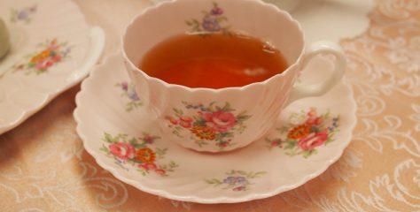 <紅茶の種類>くせがなくスッキリとした味わいの「ニルギリ」