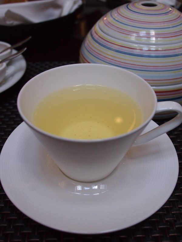 こちらは煎茶川根