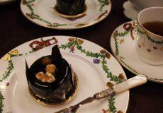 <紅茶とお菓子のマリアージュ>ル パティシエ タカギのアルパジョンに合う紅茶は?