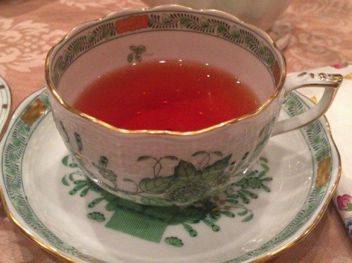 ヌワラエリヤ紅茶