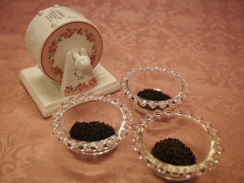 ブレンド紅茶のイメージ