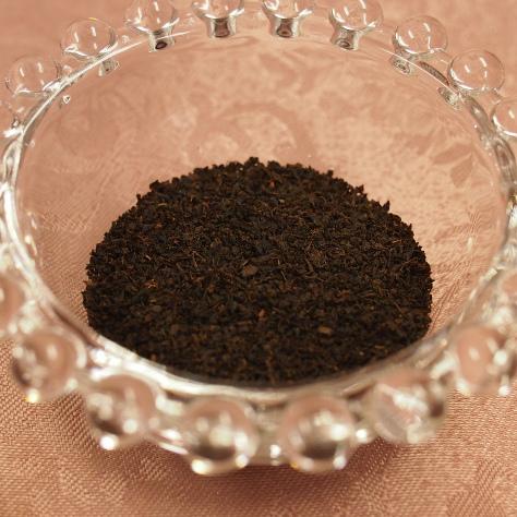 BOPの茶葉の画像