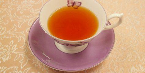 <紅茶の種類>ミルクティーにぴったりの紅茶『アッサム』