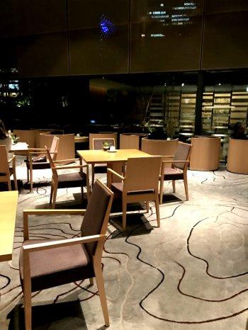 ザ・キャピトルホテル東急ORIGAMIの内装