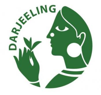 ダージリンのロゴマーク