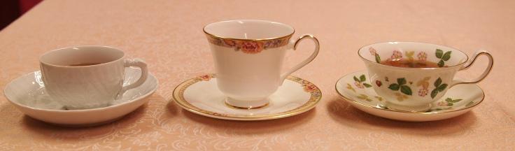 darjeering teacup