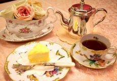 北海道のおみやげの定番「ドゥーブルフロマージュ」に合う紅茶は?