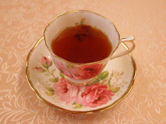 キャンディ紅茶
