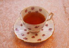<紅茶の種類>爽やかで甘みのある紅茶「ダージリンオータムナル」