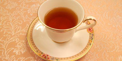 <紅茶の種類>紅茶のシャンパン「ダージリンセカンドフラッシュ」