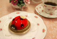 <お菓子と紅茶のマリアージュ>WITTAMERのコクシネルに合う紅茶は?