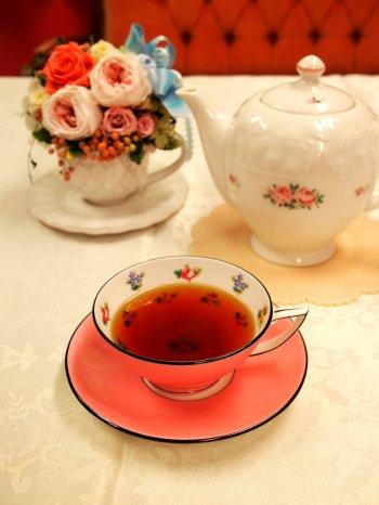 belamer chocolatorange uva tea