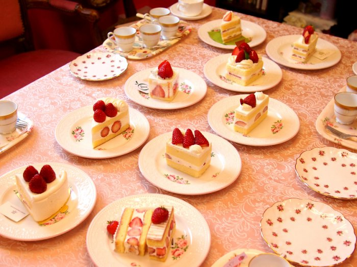 shortcake party1