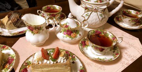 <お菓子と紅茶のマリアージュ>不二家の「苺のミルフィーユ」に合う紅茶は?