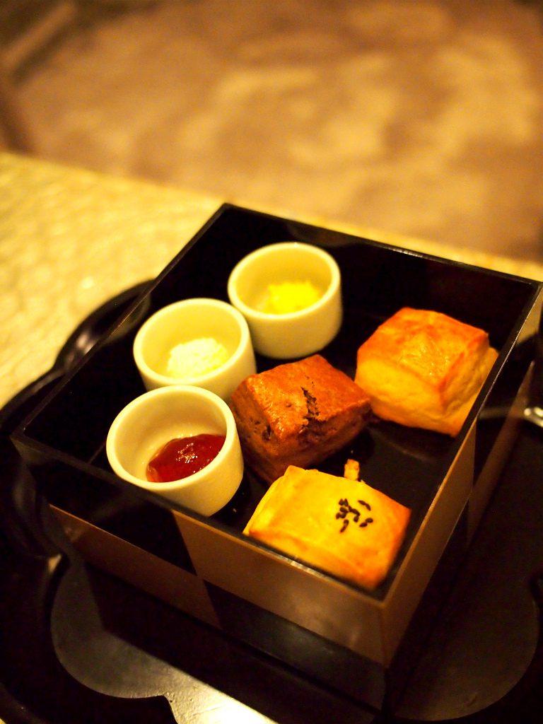 interconti tokyobayafternoontea pastry