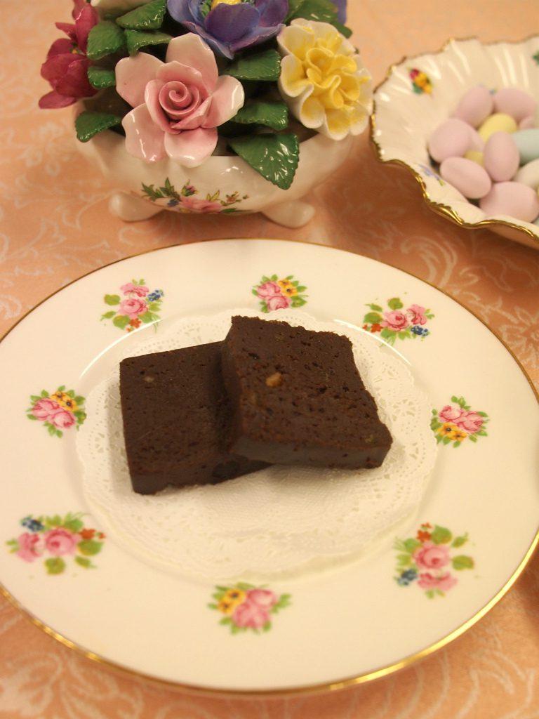 oggiの「ショコラオランジ」