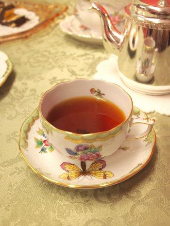 hollandische sommerrrinde dimbula tea