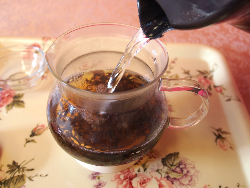 nidodori icetea recipe4