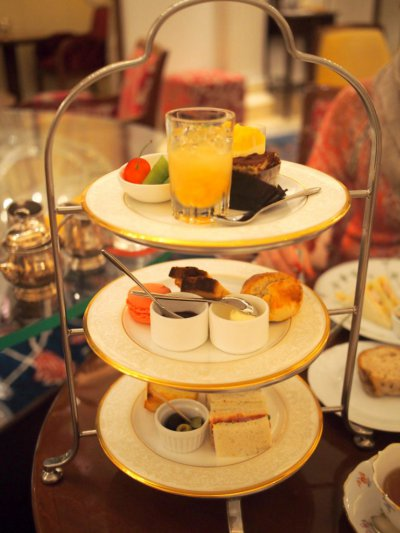 royalcrystalcafe afternoontea