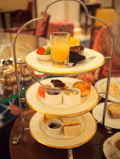 royalcrystalcafe afternoontea