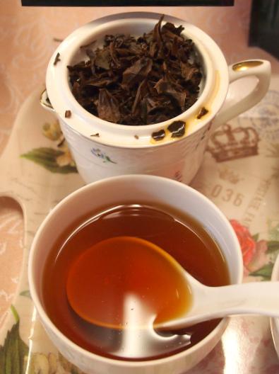 サングマ茶園 カクラムスク