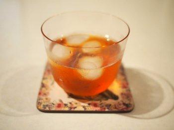 ニルギリはアイスティーにしても美味しい紅茶です。